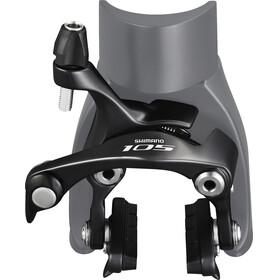 Shimano 105 BR-5810 Velgrem voorwiel zwart